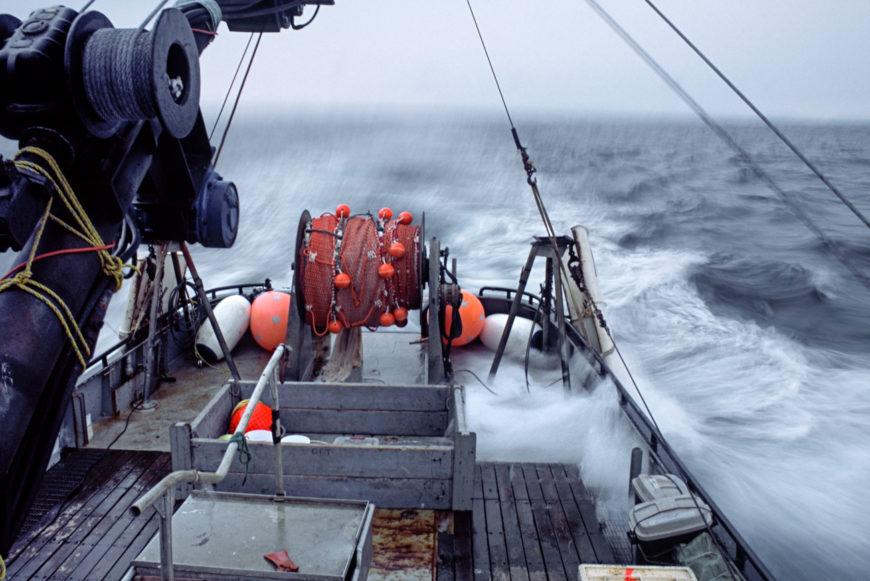 Mihael Blikshteyn Photography | Maritime and industrial photographer in Tacoma, Washington
